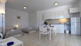 Apartment Αμφιτρίτη