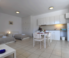 Apartment Amfitriti