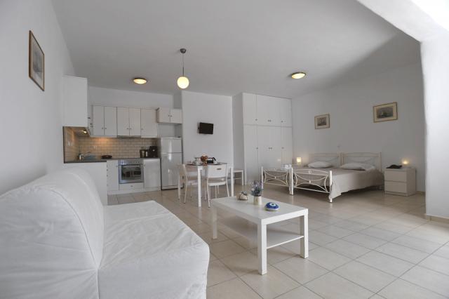 Apartment Ερατώ (Ημιυπόγειο)